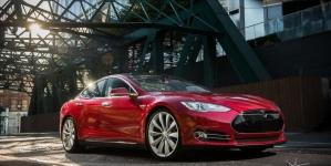 Tesla Issues Fix After Model S Hack