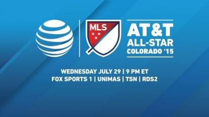 Kaka leads MLS All-Star side to win over Tottenham