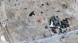 UNESCO Chief: Destruction at Palmyra a 'War Crime