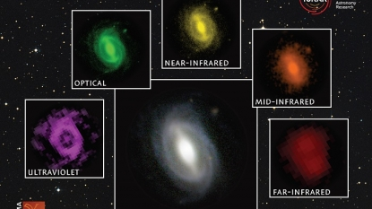 The Universe Is Dying, Scientists Confirm