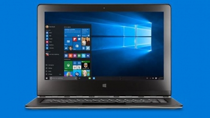 The Windows 10 Start Menu wins ISDA 2015 Digital Design…