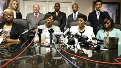 Sandra Bland's Family Files Federal Wrongful Death Lawsuit