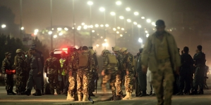50 dead, hundreds hurt in year's deadliest day