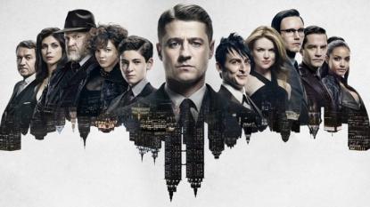 Get a First Look at 'Gotham's' Season 2 Villains (Exclusive Photos)