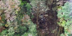 No Survivors in Indonesian Crashed Plane