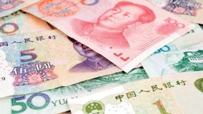 China raises value of yuan vs dollar by 0.05%: market