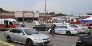 Theater attacker had propane, lighter fluid