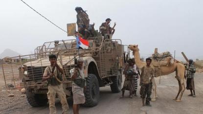 Three Emirati soldiers killed in Yemen fighting: state news agency