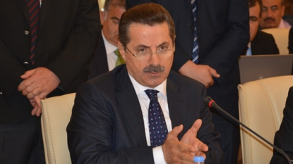 Turkey headed for snap polls
