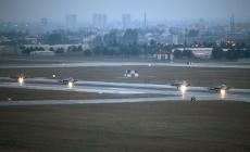 Turkey ready for anti-IS strikes: Pentagon