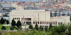 Turkey strikes 17 PKK targets in southeast: army