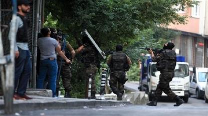 Turkish troops battle PKK around SE hydroelectric plant