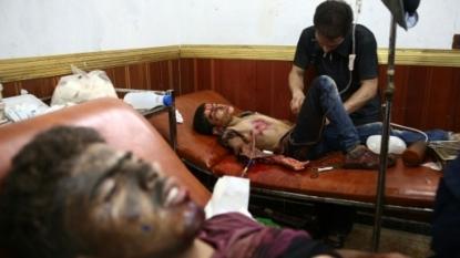 UN Security Council backs new Syria mediation efforts