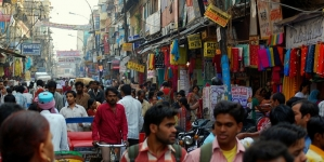 UN Study: India will be most populated country by 2022
