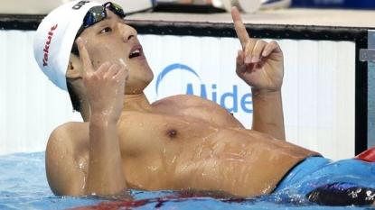 US Rowing investigating illnesses at World Junior Championships at Rio Olympic