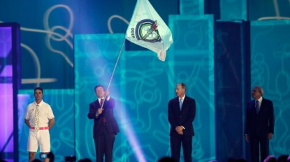 USOC Optimistic Los Angeles Will Did for 2024 Olympics