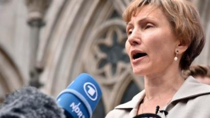 Vladimir Putin responsible for Alexander Litvinenko's murder, inquiry hears