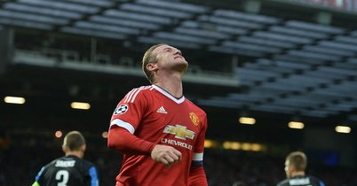 Rooney: The goals will come for Manchester United
