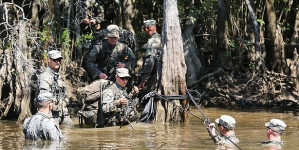 Women Pass Army Ranger School, First Female Graduates