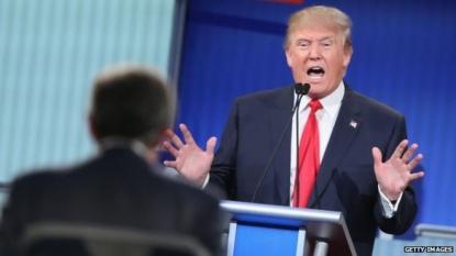 Echoes of Kanye vs. Taylor Swift in post-debate feud