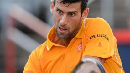 Djokovic makes return in Montreal event