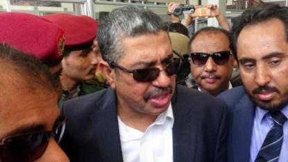 Exiled Yemeni PM returns to Aden