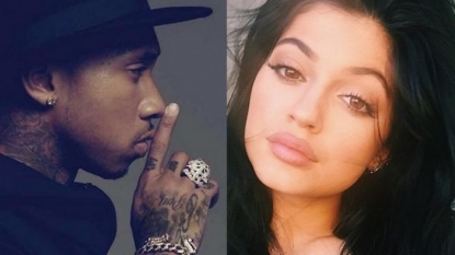 You Won't Believe What Tyga Bought Kylie For Her 18th Birthday