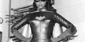 Yvonne Craig, TV's Batgirl, dies at 78