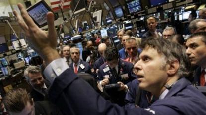World stock markets post worst week of 2015