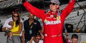 NASCAR To Race At Bristol This Saturday Night