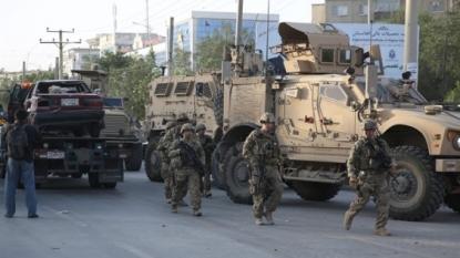 10 killed, 60 injured in bomb blast in Kabul