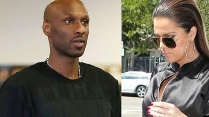 Lamar Odom accused of stalking Khloe Kardashian