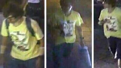 Thai police hunt ten suspects over Bangkok bomb