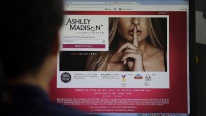 £240000 reward to catch Ashley Madison hackers