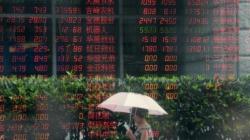 China central bank injects 60 bln yuan via short-term liquidity operations