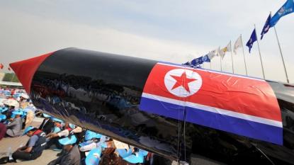North Korea's Nuclear Bomb Plant Resumed Operations, U.S. And South Korea