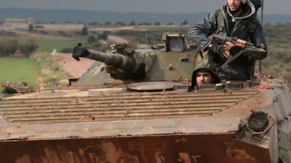 Centcom: USA did not train commander who gave al Qaeda weapons