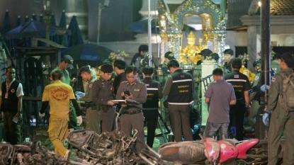 Bangkok bombing mastermind Abudureheman Abudusataer 'fled to Turkey'