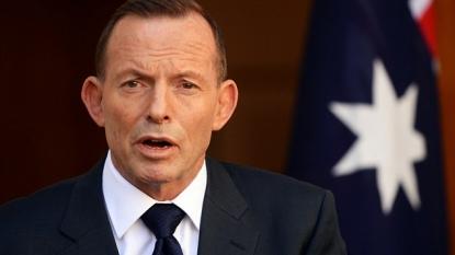 Abbott: Morrison 'never warned me'