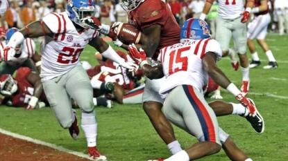 Alabama Gets Another Shot at Revenge vs. Louisana-Monroe