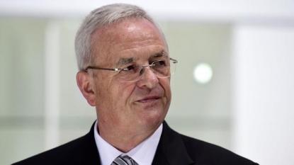 Volkswagen's new boss announced