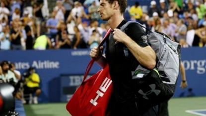 Andy Murray falls to Kevin Anderson in fourth round — US Open News