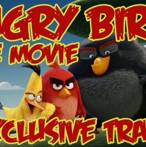 """The Angry Birds Movie"" trailer boasts all-star voice cast"