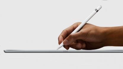 Apple announces iPad Mini 4 with iOS 9 for $399