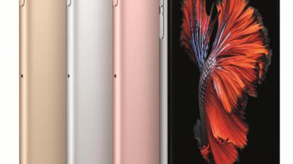 Apple launches new iPhones, iPad Pro