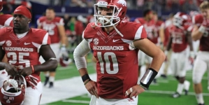 Arkansas Razorbacks vs. Texas A&M Aggies Live Stream: Watch Online SEC College