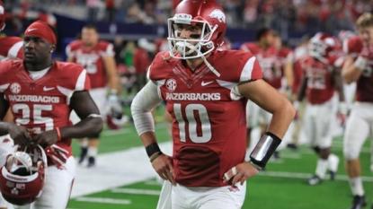 Arkansas Razorbacks vs. Texas A&M Aggies Live Stream: Watch Online SEC College