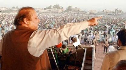 Barack Obama Invites Pak PM Nawaz Sharif to White House in October