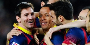 Barcelona vs. Bayern Leverkusen live stream: Watch online 2015-16 UEFA