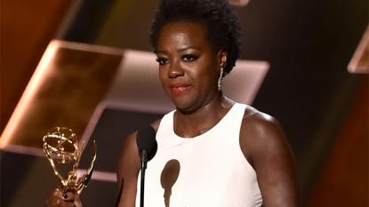Big Emmy wins for 'Olive Kitteridge,' 'Transparent,' 'Veep'